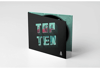 Culcha Candela - TOP TEN  - (CD)