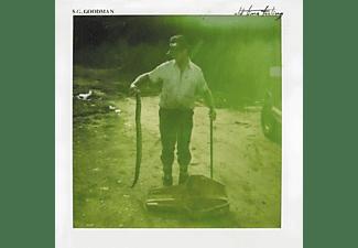 S.G. Goodman - Old Time Feeling  - (CD)