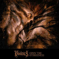 Voodus - Open The Otherness (EP) - [CD]