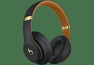 BEATS Studio3, Over-ear Kopfhörer Bluetooth Nachtschwarz