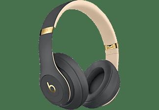 BEATS Studio3, Over-ear Kopfhörer Bluetooth Asphaltgrau