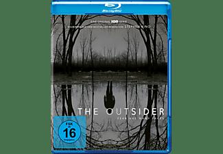 The Outsider (The Outsider - Season 1) Blu-ray