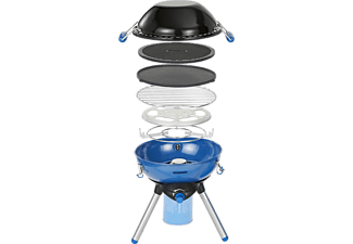 CAMPING GAZ Party Grill 400 CV - Barbecue a gas (Blu/Nero)