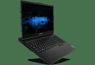 """LENOVO Legion 5 15IMH05H schwarz, i7-10750H, GTX 1660Ti, 16GB/512GB, 15.6"""" FHD 120Hz (81Y60044GE)"""