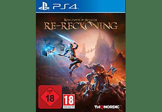 Kingdoms of Amalur Re-Reckoning - [PlayStation 4]