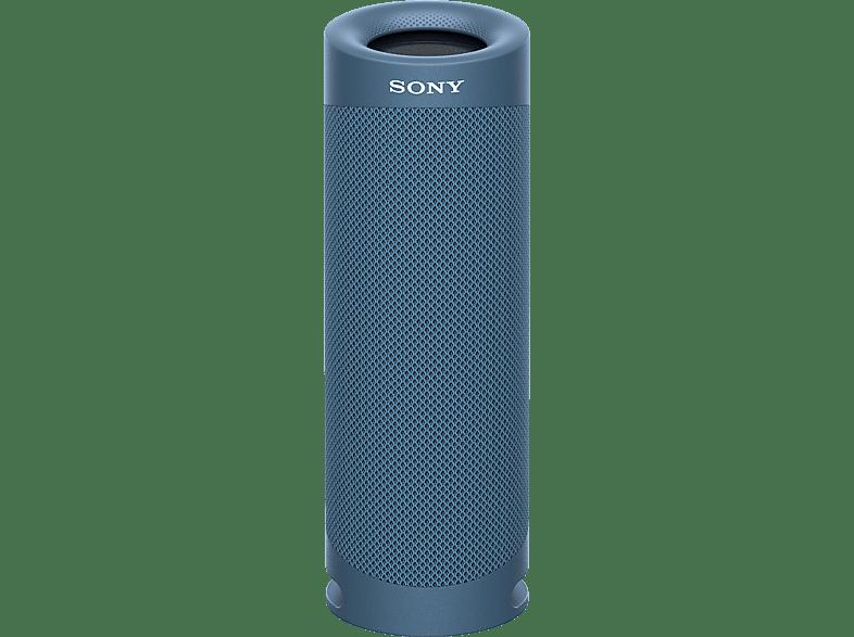 Sony SRS-XB23 Bluetooth Lautsprecher