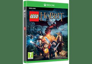 Xbox One LEGO: El Hobbit