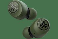 JLAB Go Air, In-ear True Wireless Kopfhörer Bluetooth Grün