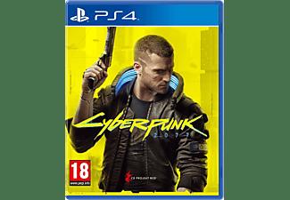 PS4 Cyberpunk 2077 (Ed. Day One)