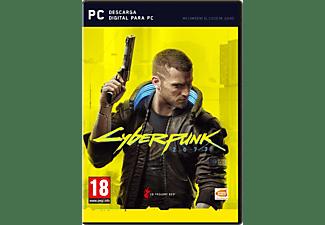 PC Cyberpunk 2077 (Ed. Day One)
