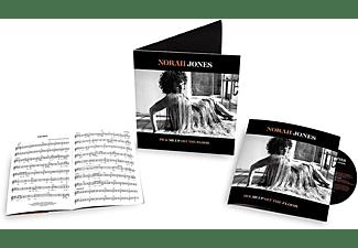 Norah Jones - Pick Me Up Off The Floor  - (CD)
