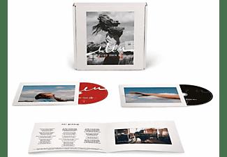 Elen - Blind Über Rot (Ltd.Deluxe Edition)  - (CD)