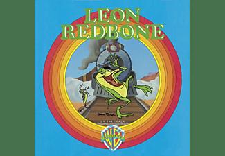 Leon Redbone - On The Track  - (Vinyl)