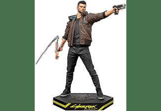 Cyberpunk 2077: Male V Figur