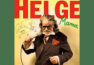 Helge Schneider - Mama [CD]