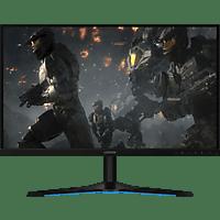 LENOVO Legion Y27q-20 27 Zoll QHD Gaming Monitor (1 ms Reaktionszeit, 165 GHz)