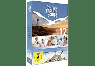Das Traumschiff - Box 12 DVD