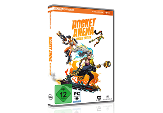 Rocket Arena Mythic Edition (Code in der Box) - [PC]