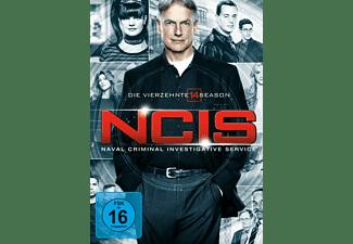 NCIS: Naval Criminal Investigative Service - Staffel 14 DVD