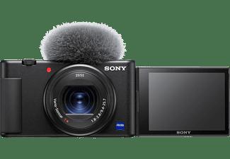 SONY Compact camera vlog ZV-1 9.4-25.7 mm