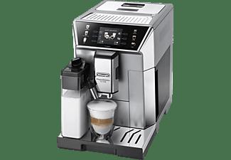 DELONGHI PrimaDonna Class ECAM 550.65.MS Kaffeevollautomat Silber