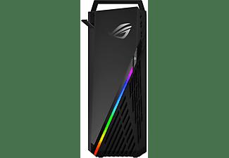 ASUS ROG Strix GA15 (G15DH-DE007T), Gaming PC mit RYZEN 5 Prozessor, 16 GB RAM, 256 GB SSD, 1 TB HDD, GeForce GTX™ 1660, 6 GB