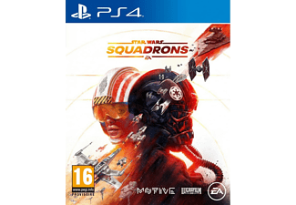 Star Wars: Squadrons UK PS4