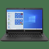 HP 14-cf3357ng, Notebook mit 14 Zoll Display, Core™ i5 Prozessor, 16 GB RAM, 512 GB SSD, Intel® UHD Grafik, Schwarz