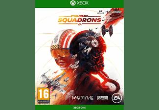 Star Wars: Squadrons NL/FR Xbox One