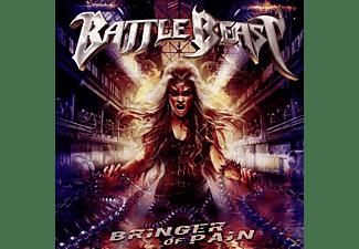 Battle Beast - Bringer Of Pain  - (Vinyl)