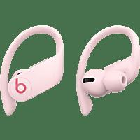 BEATS Powerbeats Pro, Apple H1 Chip, In-ear Kopfhörer Bluetooth Cloud Pink