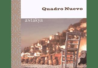 Quadro Nuevo - Antakya  - (CD)