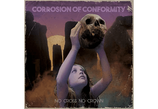 Corrosion Of Conformity - No Cross No Crown  - (CD)