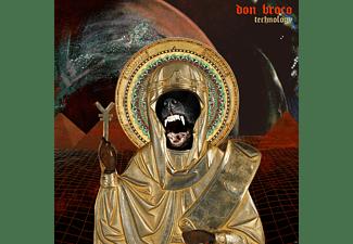 Don Broco - Technology  - (CD)