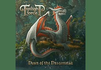 Twilight Force - Dawn of the Dragonstar  - (Vinyl)