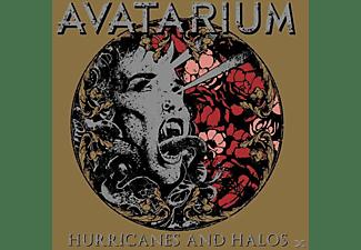 Avatarium - Hurricanes And Halos  - (Vinyl)