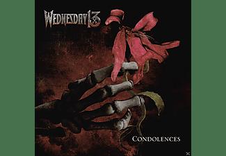 Wednesday 13 - Condolences  - (Vinyl)