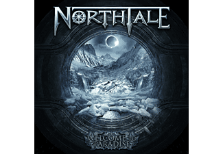 Northtale - Welcome To Paradise  - (CD)