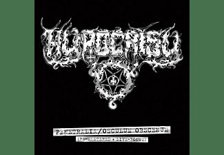 Hypocrisy - OSCULUM OBSCENUM (REMASTERED)  - (CD)