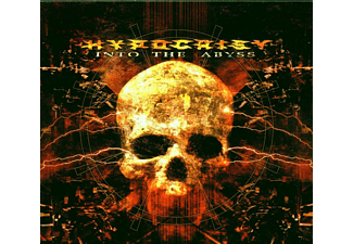 Hypocrisy - INTO THE ABYSS  - (CD)