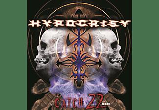 Hypocrisy - CATCH 22  - (CD)