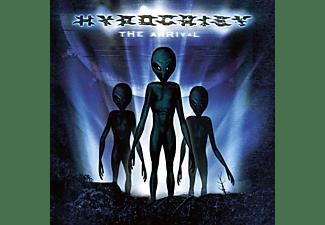 Hypocrisy - THE ARRIVAL  - (CD)