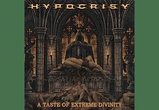 Hypocrisy - A TASTE OF EXTREME DIVINITY  - (CD)