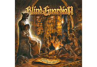 Blind Guardian - Tales From The Twilight World  - (Vinyl)