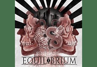 Equilibrium - Renegades  - (Vinyl)