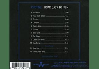 Pristine - Road Back To Ruin  - (CD)