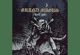 Grand Magus - Wolf God  - (CD)
