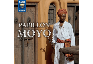 Papillon - MOYO  - (CD)