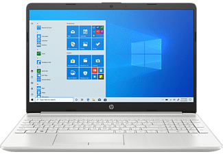 HP Laptop 15-dw2137nb Intel Core i7-1065G7 (1Q0L9EA)