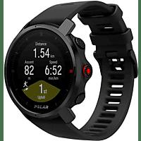 "SportWatch - Polar Grit X, Negro, Bluetooth, 1.2"", GPS, Brújula, Altímetro, Smart Coaching"